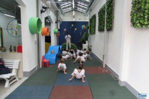 Escola Ticos Unidade 1 - Guaraniuva