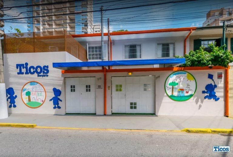 Escola Ticos Fiandeiras