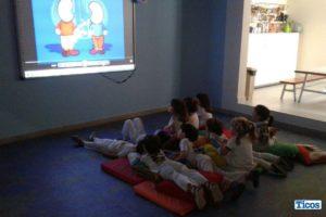 Escola Ticos Educação Infantil